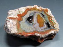 戦国紅瑪瑙原石