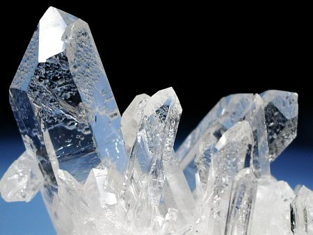 水晶クラスター/ブラジルコリント産