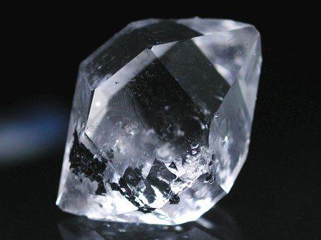 ハーキマーダイヤモンド(ニューヨーク州産)