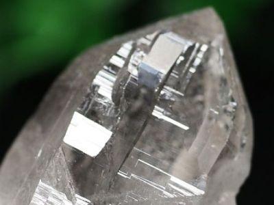 アンナプルナ(ムクティナート)産 ヒマラヤ水晶