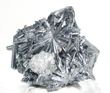 アパタイト双晶