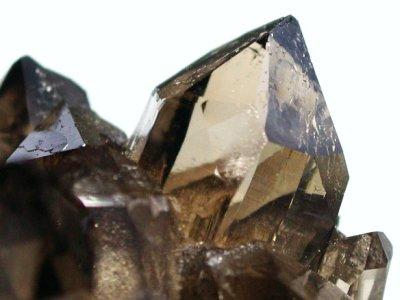 スイス・アルプス水晶クラスター