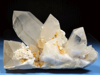 ヒマラヤ産水晶クラスター