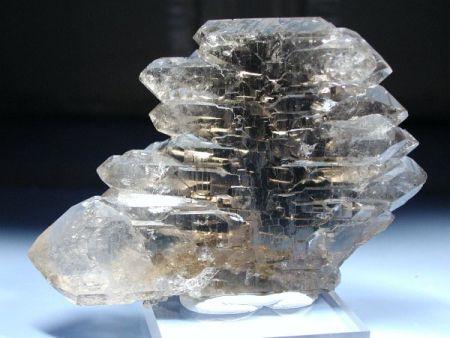 スイス アルプス グインデル水晶