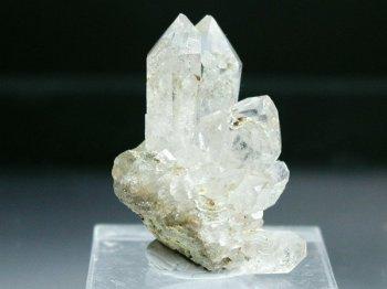 ロシア水晶