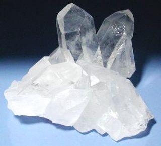 スイス・ネアト水晶