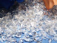 天然水晶さざれ石 上級品・5kg