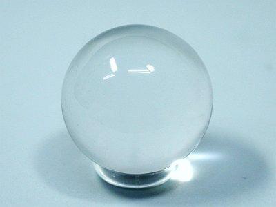 天然水晶玉A〜AA25〜27mm