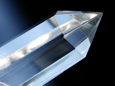 クリスタルポイント/天然水晶研磨ポイント