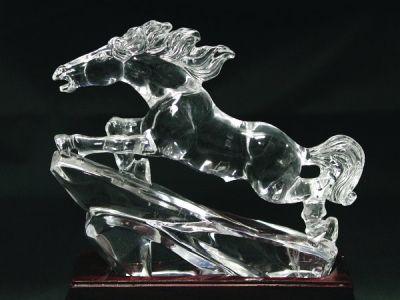 水晶彫刻品/天然石彫刻品