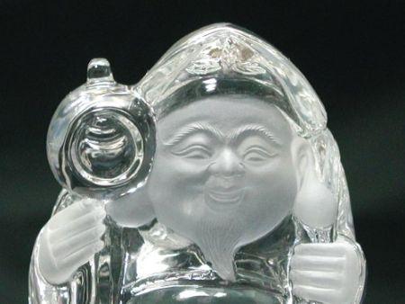 天然石彫刻品 水晶・ほか