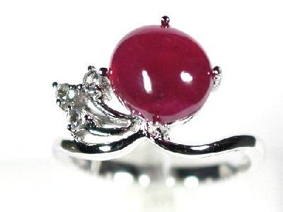 ルビーリング・指輪