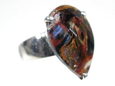 高級天然石リング・指輪