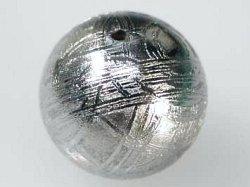 ギベオン隕石天然石ビーズ粒売り