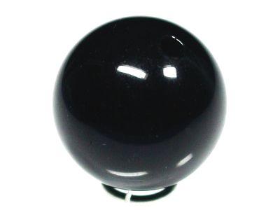 黒水晶モリオン粒販売天然石ビーズ