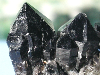 モリオン黒水晶